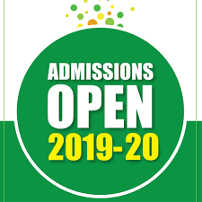 Admission Open Class 11th & 12th January 2019 for All Boards