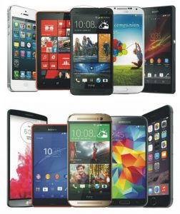 Mobiles Price