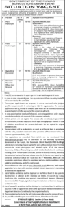 Food Scientist and Technologist, Agricultural Economics Jobs 2019