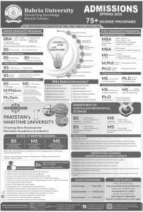Comsats Admissions Spring 2020 Comsats University Islamabad..