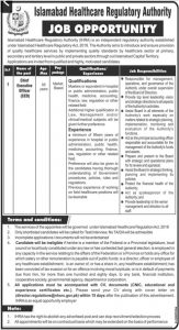 Health Care Authority Jobs 2019 for Chief Executive Officer