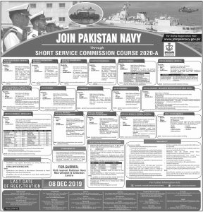 Join Pak Navy, Pak Navy Jobs 2020, Navy Branch Medical, Marine Engineering, Branches of Law