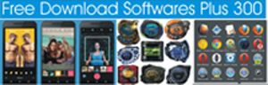 Free Download Softwares Plus 3000