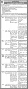 Manager Program, Cash Transfer, Photographer, Driver, Accounts Assistant Jobs 2020 at Social Protection Strategy Unit
