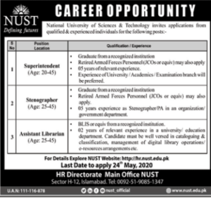 Job Application Form Nust on part time, free generic, blank generic,
