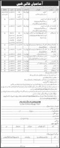 Army Jobs 303 Spare Depot Eme Lahore Cantt Computer Technician 2020