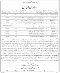 Board Of Intermediate And Secondary Education Bise Malakand Latest Computer Operator Jobs 2020