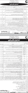 Shaheed Mohtarma Benazir Bhutto Insitute Of Trauma Smbbit New Management Jobs 2020