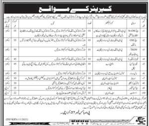 P.O Box 27 Project Management Karachi Jobs 2021, Private Ltd Coal Mining Company