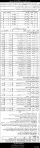 Education Department Class 4 Jobs 2021 in Dera Ghazi DG Khan