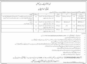 KPPSC Jobs 2021 for Junior Scale Steno Grapher