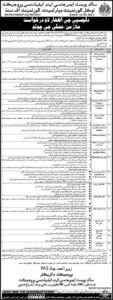 Local Government Department Jobs 2021 at Solid Waste Emergency and Efficiency Project