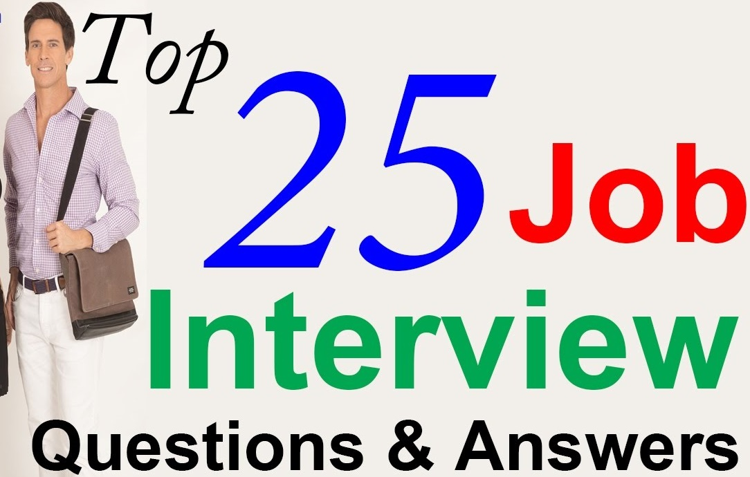 Job Interview Questions | Interview Questions and Answers