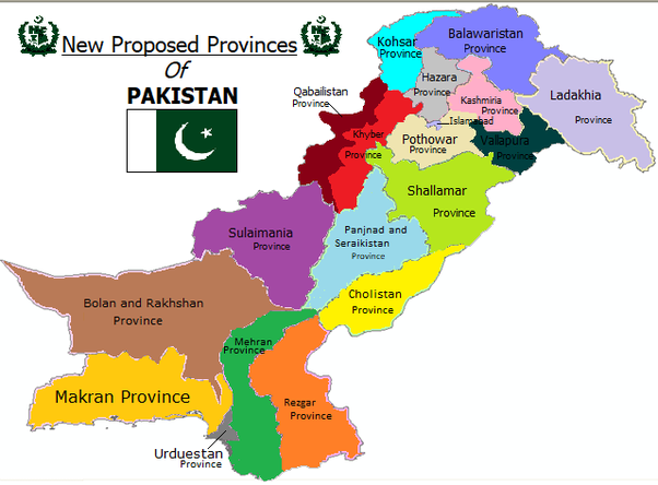 Province Wise Jobs