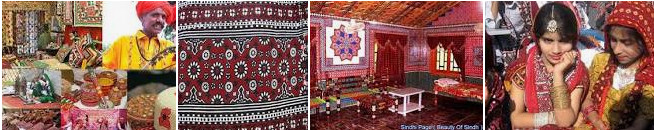 Sindh Culture