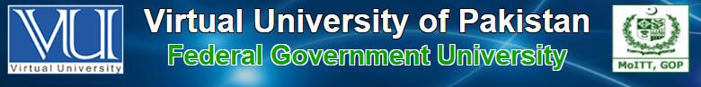 VU Management Jobs 2021 Virtual University of Pakistan