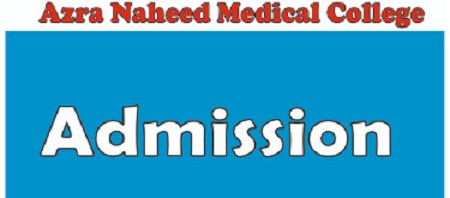 Azra Naheed Medical College Lahore