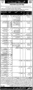 Fisheries Department Punjab Jobs June 2021 Government Jobs