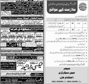 Officers Mess Jobs