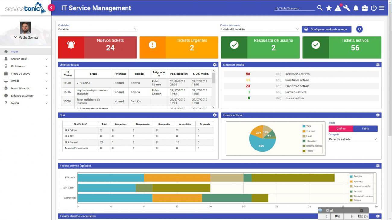 ITSM Software Jira Service Management