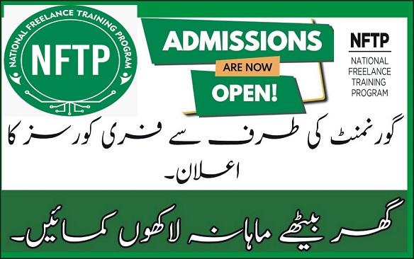 Pakistan Freelancing Training Program