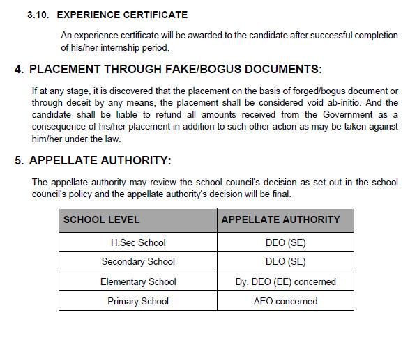 Educator Teacher Jobs Download Form
